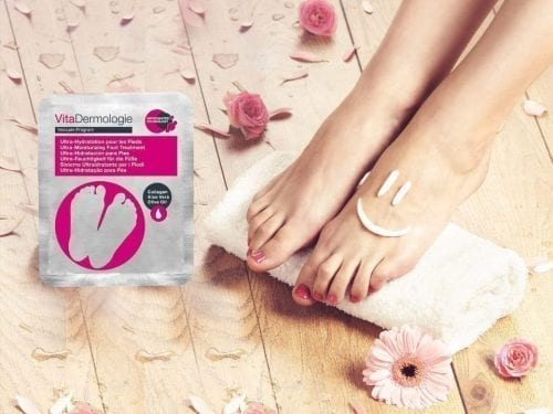 ULTRA-HYDRATING FOOT TREATMENT