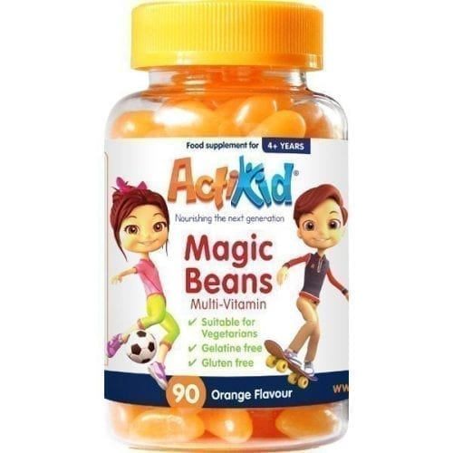 ActiKid® Magic Beans Multi-Vitamin