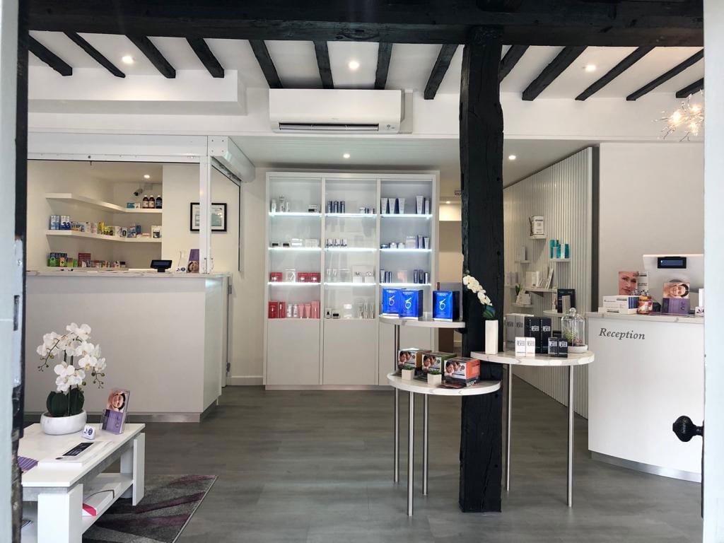The Nari Clinic, Farnham, Pharmacy