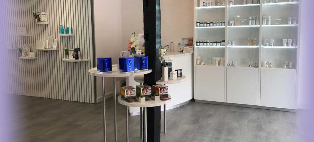 The Nari Clinic Complimentary Treatments