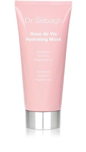 Rose de Vie Hydrating Mask (100ml)