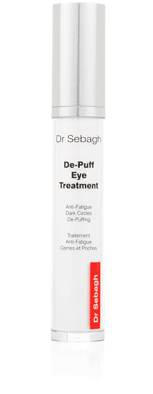 De-Puff Eye Treatment (15ml)