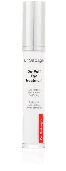 De-Puff Eye Treatment (15ml)