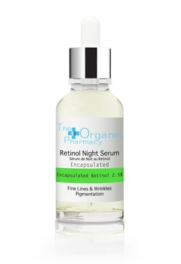 Retinol Night Serum 30ml