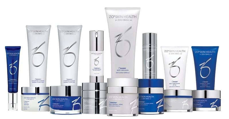 ZO Skin Treatments