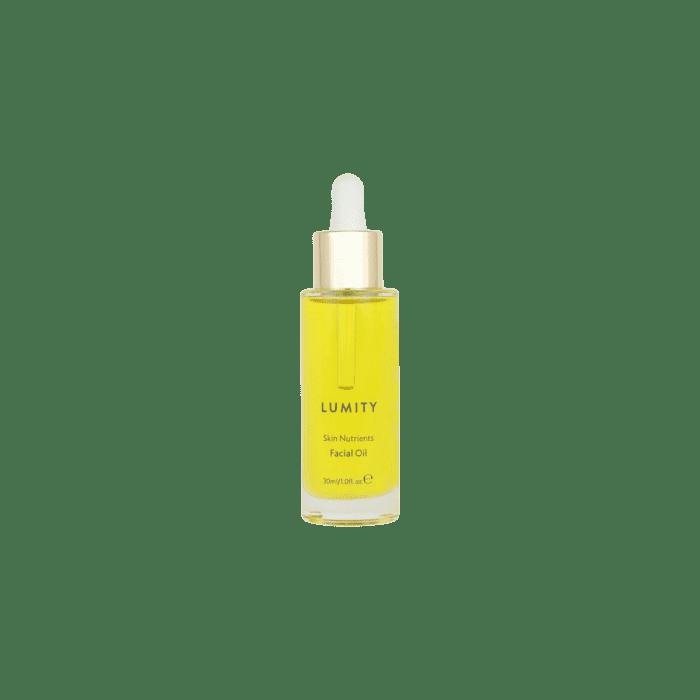 Lumity Skin Nutrients Facial Oil