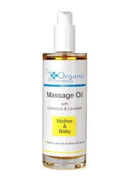 Mother & Baby Massage Oil - 100ml