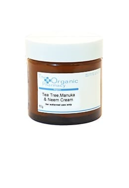 Tea Tree Manuka Neem Cream - 60g