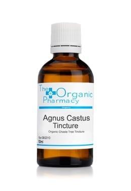 Agnus Castus Tincture - 50ml