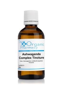 Ashwagandha Complex Tincture - 50ml