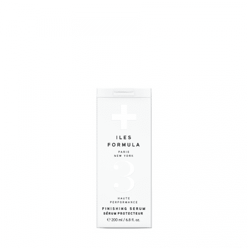 Iles Formula Finishing Serum - 200ml