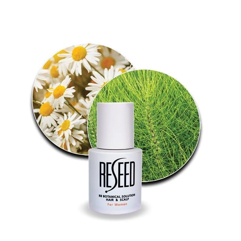 R8 Botanical Solution for Women - 50ml