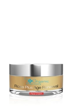Rose Plus Age Renewal - 50ml