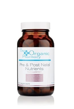 Pre & Post Natal Nutrients - 90 caps