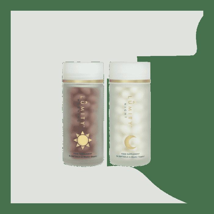 Lumity Morning & Night Supplements