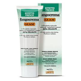 Fangocrema Fresco Anti-Cellulite CoolingTreatment Cream 250ml