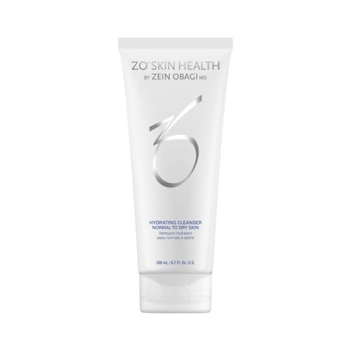 HYDRATING CLEANSER - 200ml