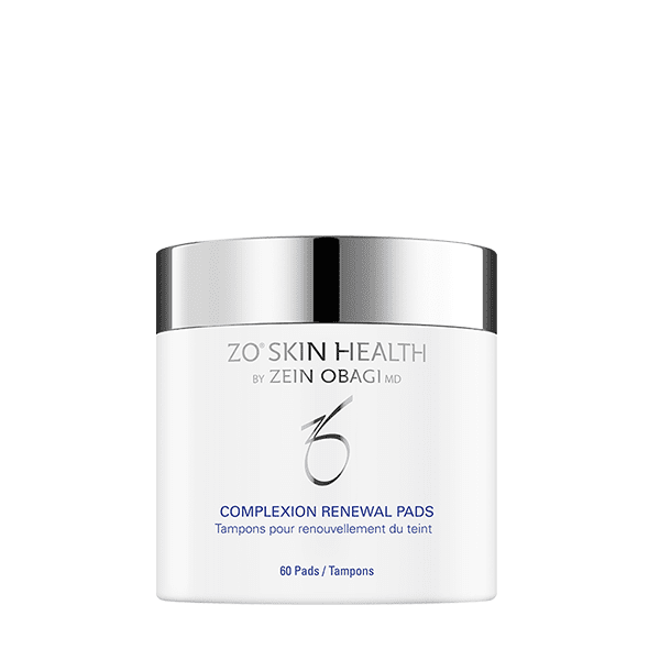 COMPLEXION RENEWAL PADS - 60 pads