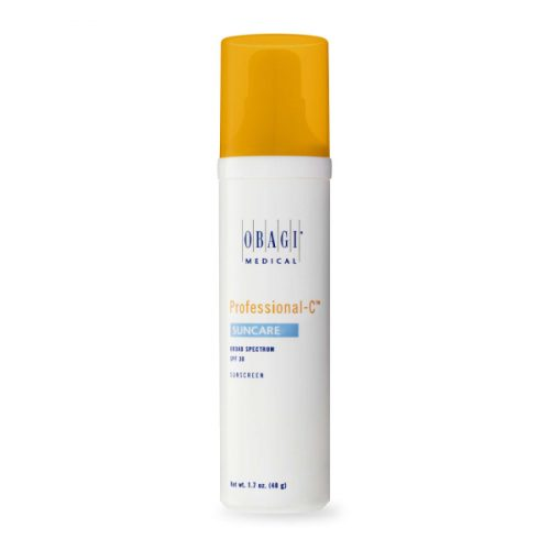 Professional-C® Suncare Broad Spectrum SPF30 Sunscreen
